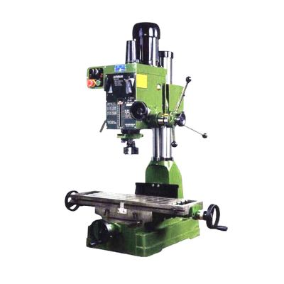 West Lake ZX40 milling, drilling & tapping machine.