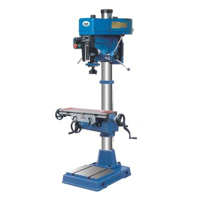 West Lake ZX32HC milling, drilling & tapping machine