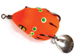 30TS RUBBER FROG