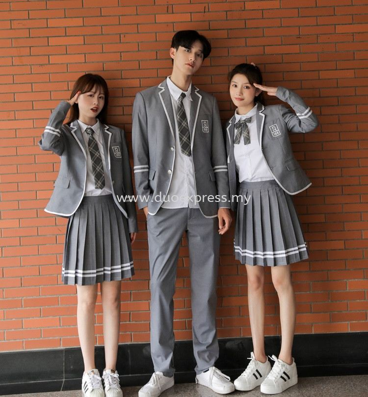 School Uniform