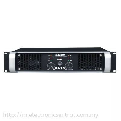 AOMEI POWER AMPLIFIER PA10
