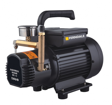 FERNDALE Deluxe R6 Electric Oil Charging Pump [Delivery: 1 - 2 weeks]