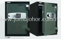 Falcon Solid V58E DIGITAL SAFE