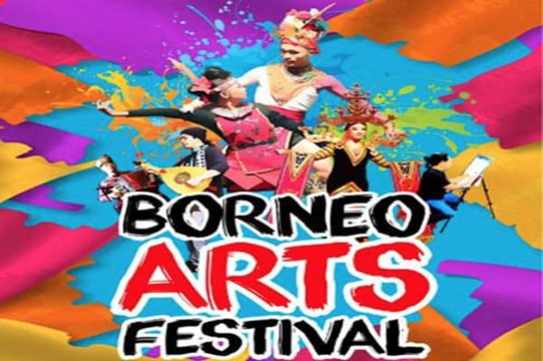 Borneo Arts Festival