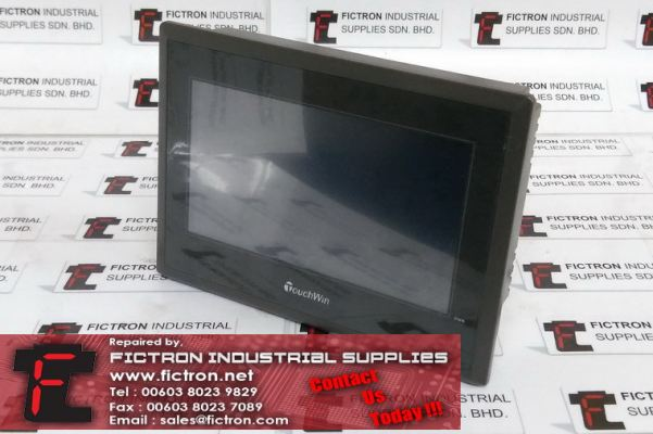 TG765-MT TG765MT TOUCHWIN HMI Touch Screen Supply Repair Malaysia Singapore Indonesia USA Thailand