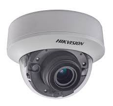 DS-2CE56D8T-ITZE. Hikvision 2MP Ultra Low Light POC Moto Varifocal Dome Camera
