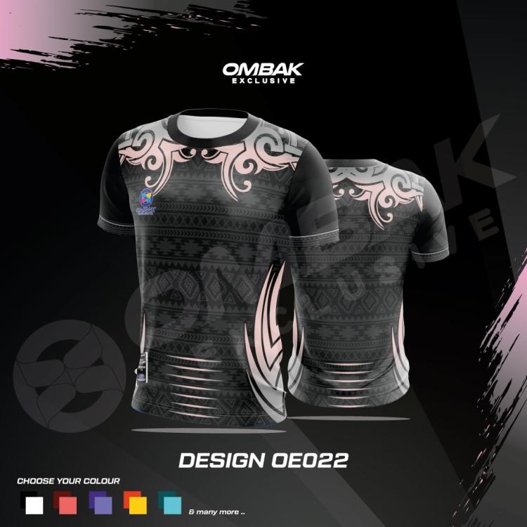 READY DESIGN BY OMBAK