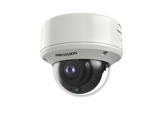 DS-2CE59H8T-AVPIT3ZF. Hikvision 5MP Moto Varifocal Dome Camera