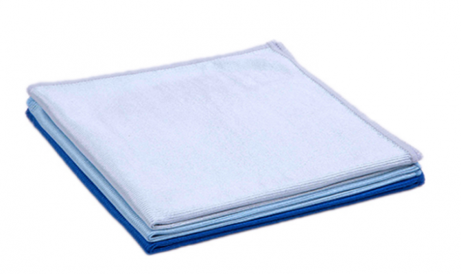 Microfiber Glass Cloth For Car (DU95)