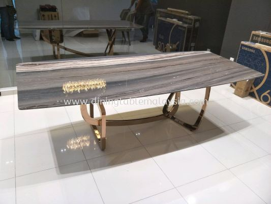 Premium Marble Dining Table