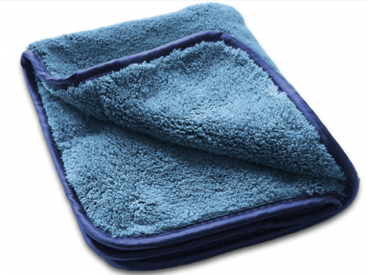 Microfiber Car Wash Towel (DU96)