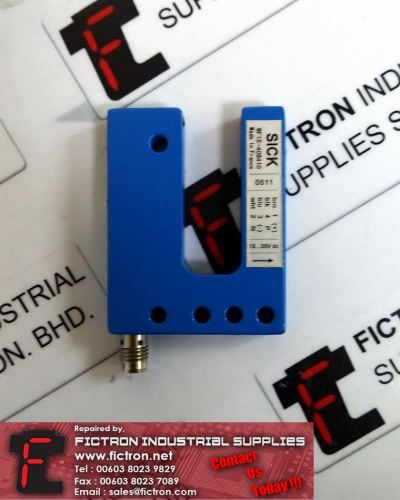 WF15-40B410 WF1540B410 SICK Photoelectric Sensor Supply Malaysia Singapore Indonesia USA Thailand