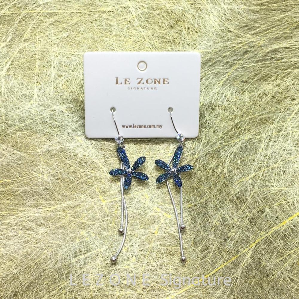14K DESIGNER EARRINGS 【2ND 50%】