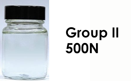 Group II 500N