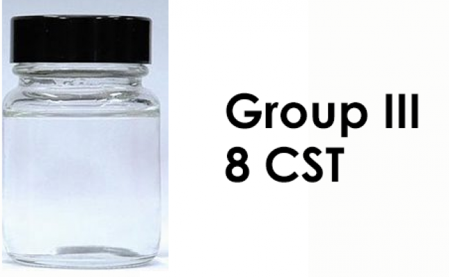 Group III 8 CST