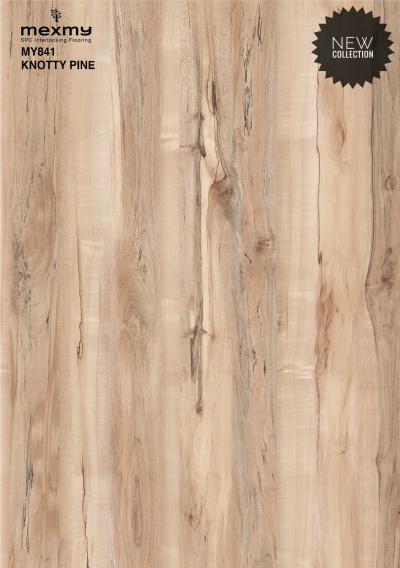 MY841 Knotty Pine