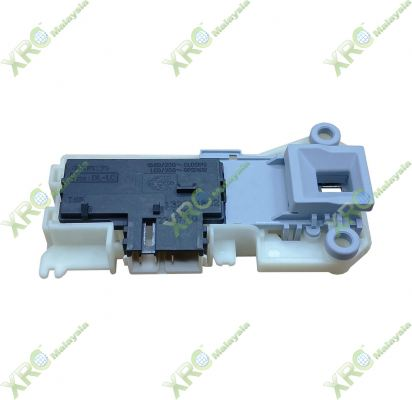 EWF85752 ELECTROLUX FRONT LOADING WASHING MACHINE DOOR LOCK