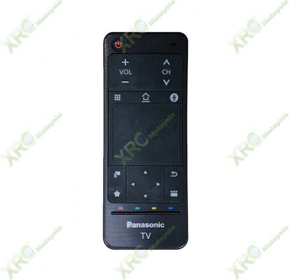 N2QYBA000016 PANASONIC SMART VIERA TOUCH PAD LCD/LED TV REMOTE CONTROL