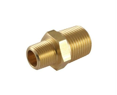 NPT Male Connector