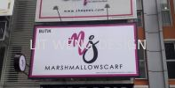 Butik Marshmallowscarf (Bandar Baru Bangi) Flex Face Tensioning