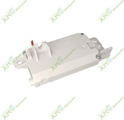 WF-HX120GV LG INVERTER WASHING MACHINE LID LOCK