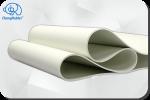FDA Grade White EPDM (FDAEP130565) FDA Grade White CR Rubber Sheet