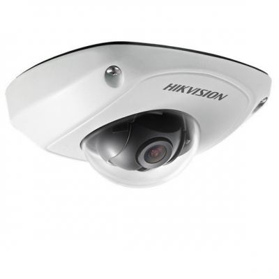DS-2CE56D8T-IRS. Hikvision 2MP Ultra Low Light Fixed Dome Camera