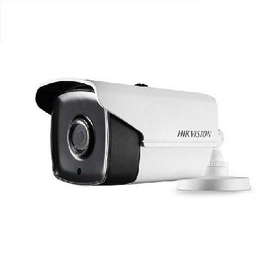 DS-2CE16D8T-IT5E. Hikvision 2MP Ultra Low Light POC Fixed Bullet Camera