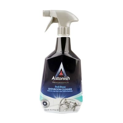 Astonish Premium Edition Bathroom Cleaner