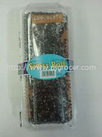 Roti Sedap Chocolate Swiss Roll 300gm