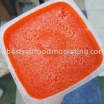 Ebiko Red (Masago)(Seasoned Capelin Roe) / 鱼卵 (sold per pack)