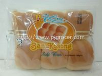 Roti Sedap Empty Soft Bun 180gm