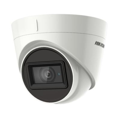 DS-2CE78H8T-IT1F. Hikvision 5MP Fixed Turret Camera