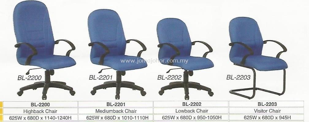BL-2200/BL-2201/BL-2202/BL-2203