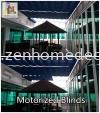 Skylight Motorized Blinds Blinds motorised Motorised