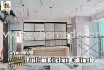 Kitchen Cabinet Built in kitchen cabinet Built in works Furniture & Renovation