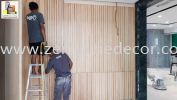 Wood Patition Partition Plaster ceiling & Partition Furniture & Renovation