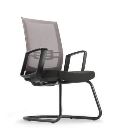 Visitor/ Conference Chair with Cantilever Base
