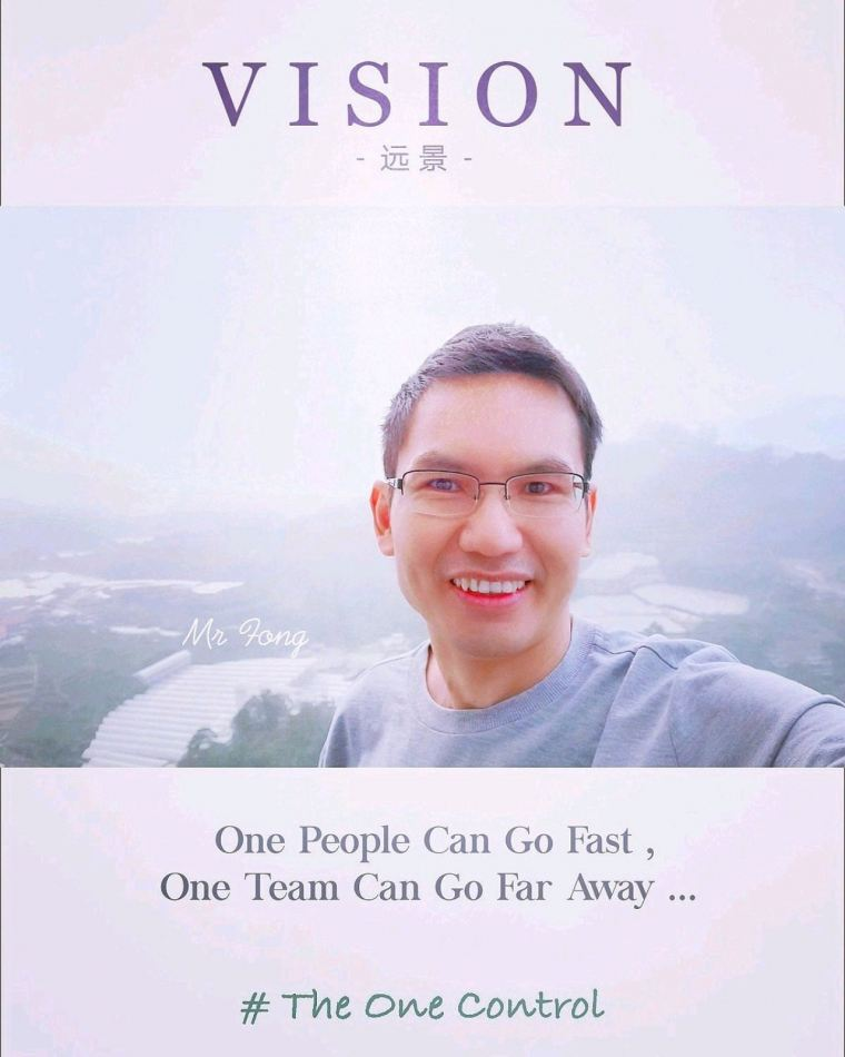 Vision of Success