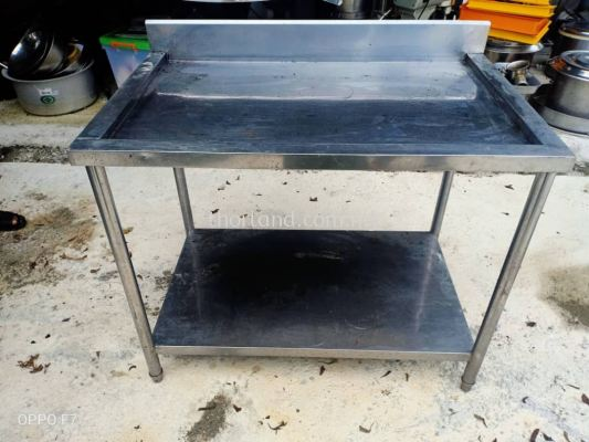(L32) Custom Made Table
