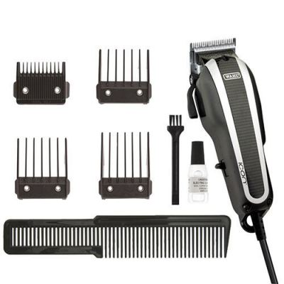 8490-008 WAHL ICON PROFESSIONAL CORDED HAIR CLIPPER