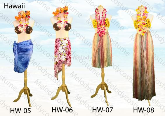 Hawaiian HW 05-08