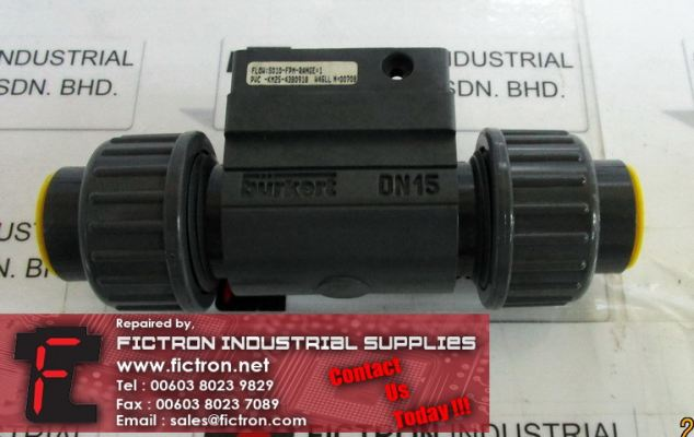 DN15 BURKERT Globe Valve Flange Connection Supply Malaysia Singapore Indonesia USA Thailand Australia