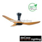 Deka DC Motor Series (DC8)