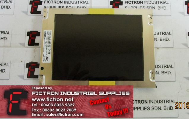 NL6448BC20-08 NL6448BC2008 NEC LCD Display Module Supply Repair Malaysia Singapore Indonesia USA Thailand