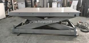 Customize 4.0Ton Electric Lift Platform