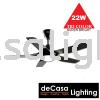 Deka SV Series (SV BABY L) DEKA CEILING FAN / KIPAS SILING