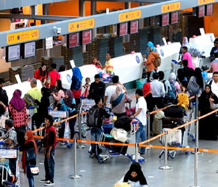 MAHB handles 11.9mil passengers in Jan 2020 Others
