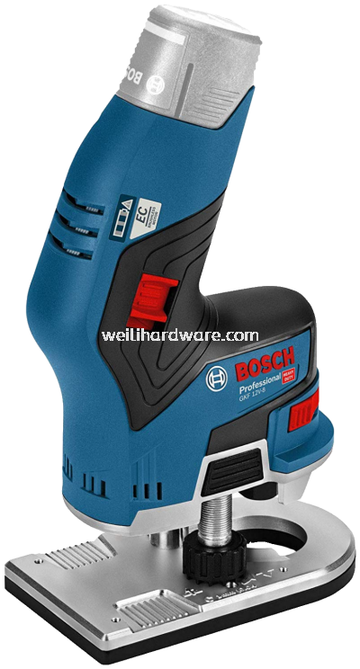 Bosch GKF12V-8 Cordless Palm Router
