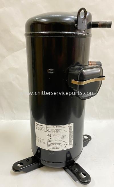 11102010000158 Panasonic Compressor [C-SBR146H15P]